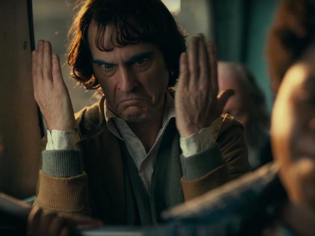 Joaquin Phoenix har intet andet end negative tanker i den nye Joker-trailer
