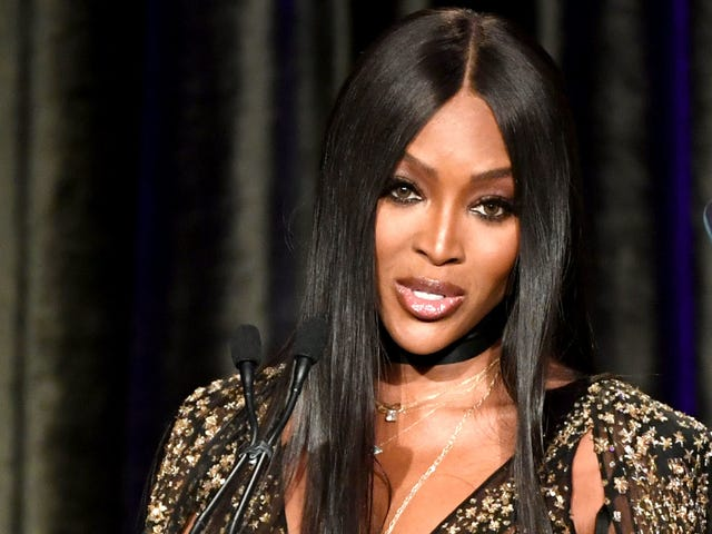 'The Challenge Is Permanent': Naomi Campbell Reveals 'Revolting' Racist Incident at a French Hotel