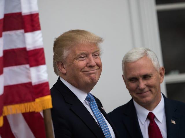 Πάρτε αυτή την πρώτη έρευνα 100 ημερών από τον πρόεδρο-εκλεκτό