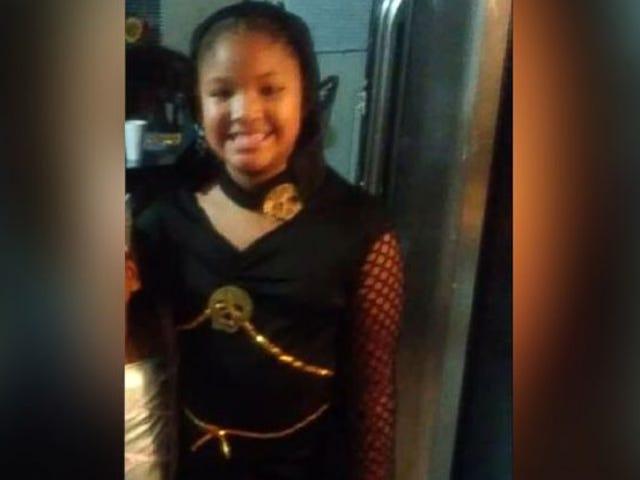 Police Make Arrest in Case of Murdered 7-Year-Old Jazmine Barnes in Houston