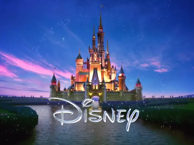 The Strange Mystery of the Squiggles in the Disney Logo