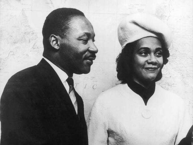 Dressing Coretta: We Honor the Woman Who Helped Mold a Movement as Costume Designer Ruth E. Carter Revisits Selma