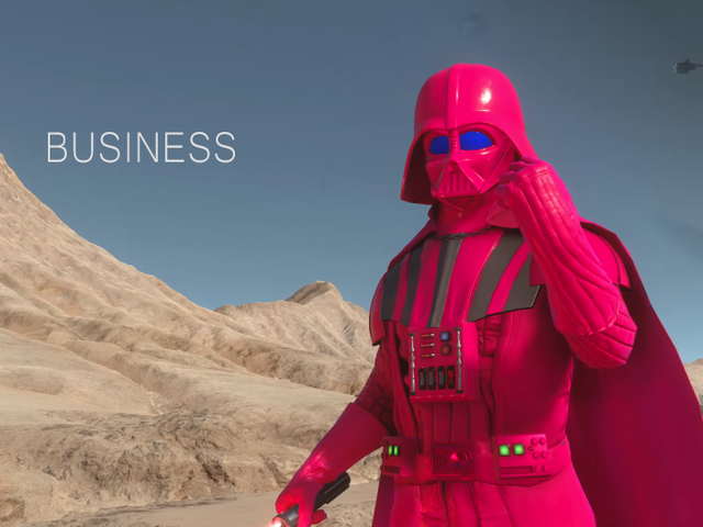 This Week In The Business: EA Tries To Explain