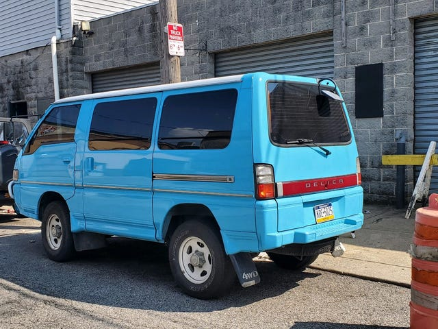DOTS: Sweet Minivan Edition