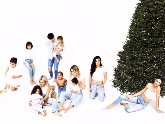 Rude: Kylie Jenner Might Have Had the Baby Already