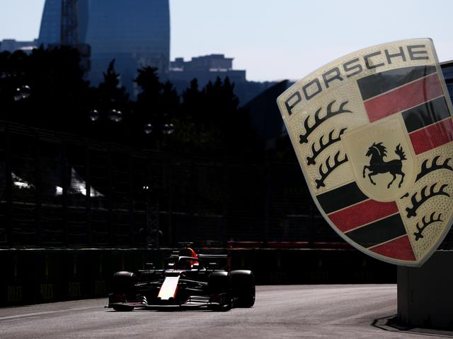 A Porsche tinha um motor F1 secreto pronto para sua entrada em 2021 antes de ser lançado