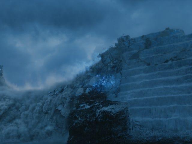 Ακόμα και το HBO έχει μπερδευτεί για την ανόητη δρεπανοπάθεια του Viserion