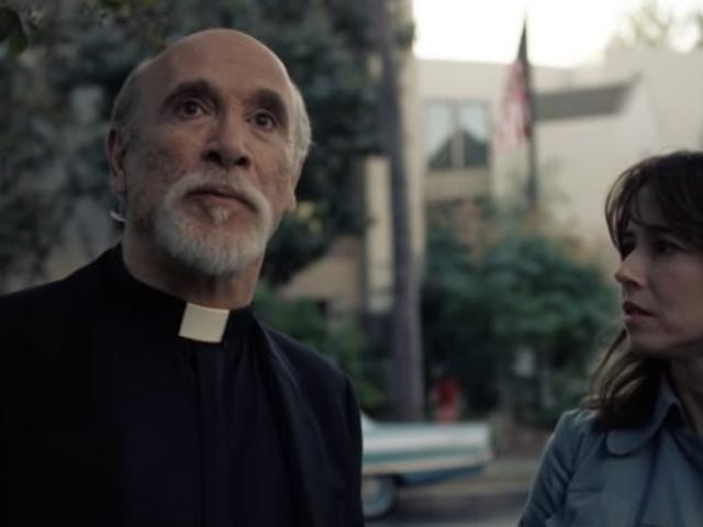 The Curse of La Llorona Trailer Is 2 Minutes of Sheer Terror