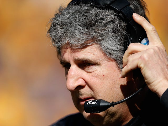 Mike Leach Is Taking The Football-As-War Metaphor To The Classroom