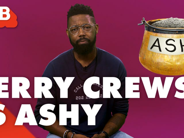 America's Got Ash: Where Does Terry Crews Fit On The Ash Spectrum?