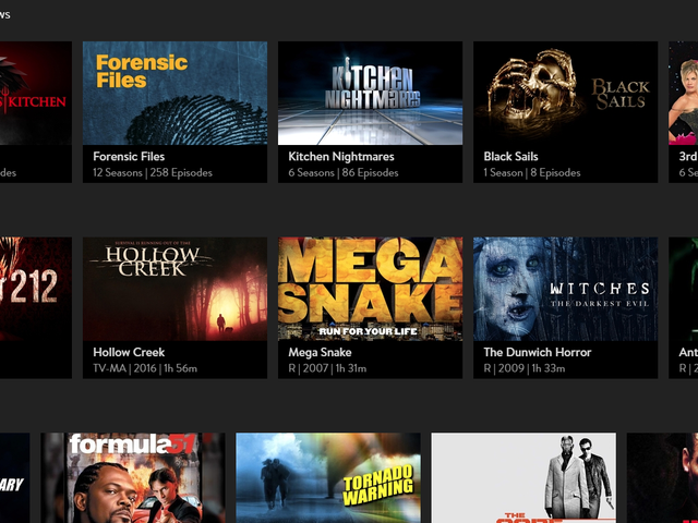 Fight Coronavirus Boredom With These Free Sling TV Shows and Movies