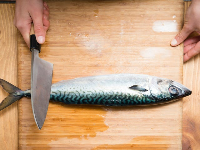Last Call: Savor the Japanese art of sharpening knives