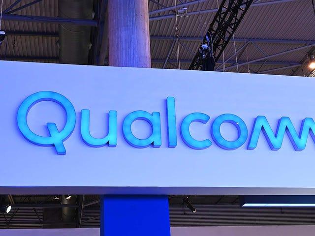 Qualcomm Owes Apple $1 Billion, Judge Rules—but It's Not That Simple