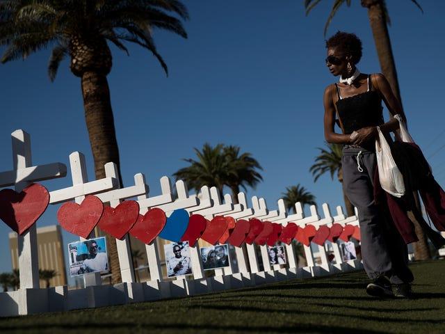 Λας Βέγκας Shooter Προηγούμενα Κρατήσεις με θέα 2 άλλα φεστιβάλ μεγάλης μουσικής: Έκθεση