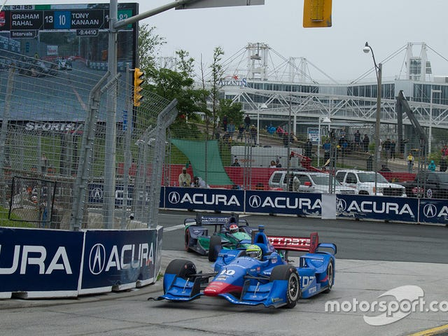 Omaha for Future IndyCar Circuit?