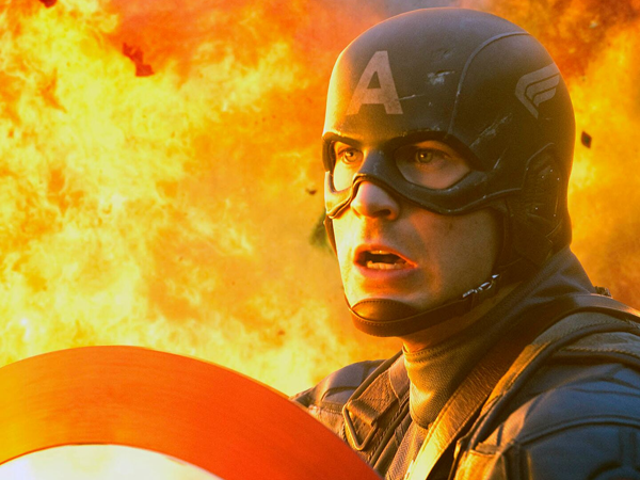 You Can Now Frame Favorite Marvel Movie Moments on Your Wall With These Stills