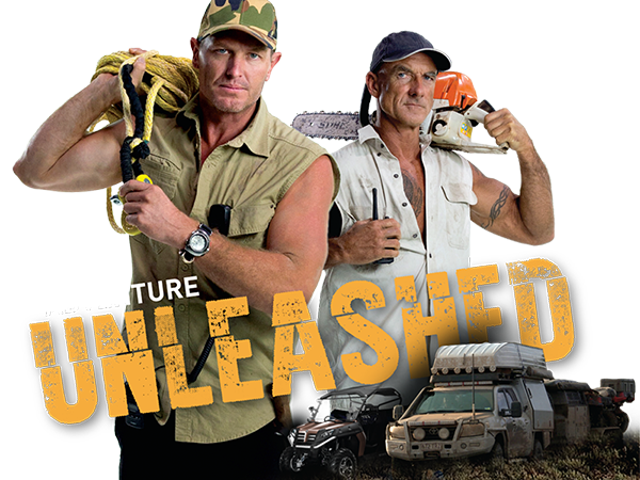 Free All 4 Adventure - UNLEASHED!