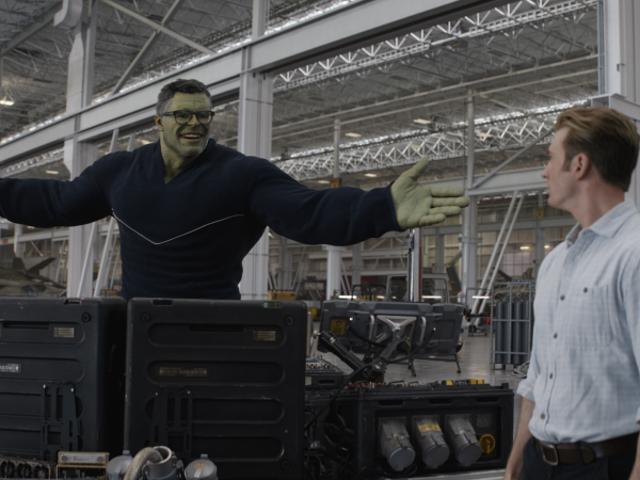 Thanos'un Avengers'da bu karakterle hiç savaşmamasının bir nedeni var: Oyunsonu