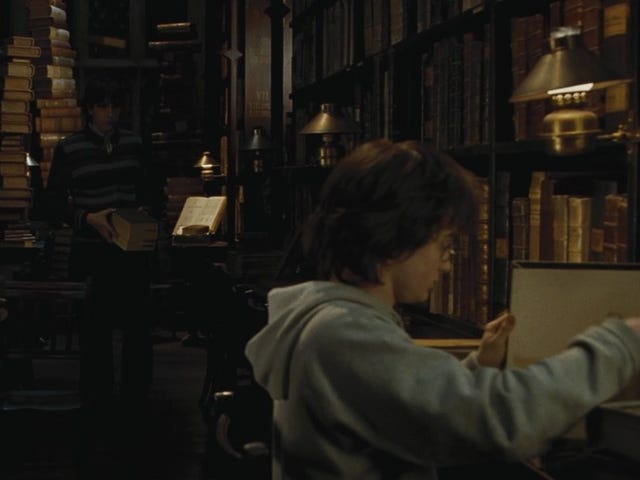 This Software Can Read Harry Potter and Answer Questions About It