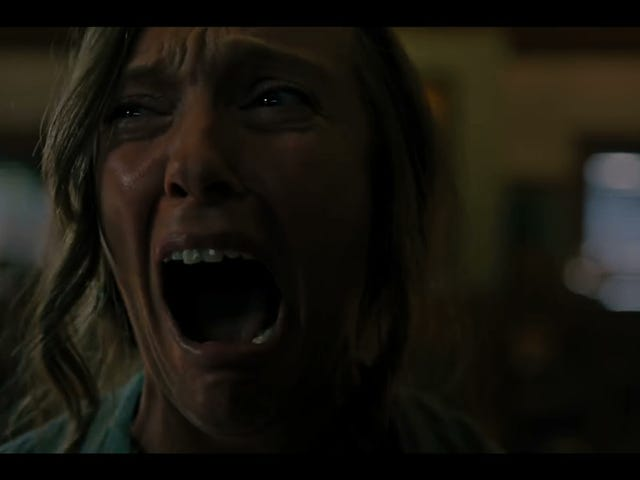 <i>Hereditary </i>Will Completely Fuck Up Even The Most Seasoned Horror-Movie Watcher