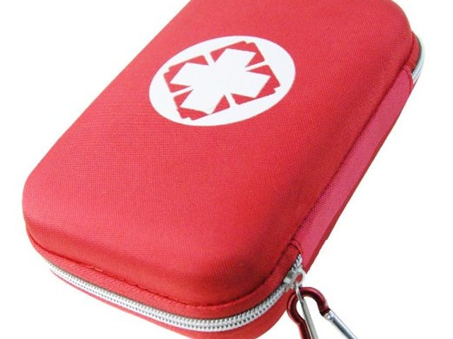 Here's a Nice Deal on $16.99 ThisFirst Aid Kit
