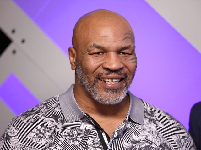 Mike Tyson Dishes on Marriage, His Children's Dating Preferences on T.I.'s ExpediTIously Podcast: 'Why My Kids Don't Like Black Kids?'