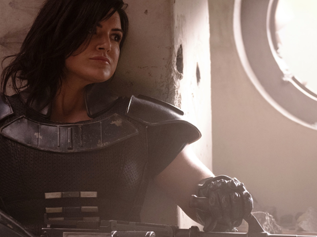 Just Like the Crushing Inevitability of Time Itself, There Will Be a Second Season of The Mandalorian