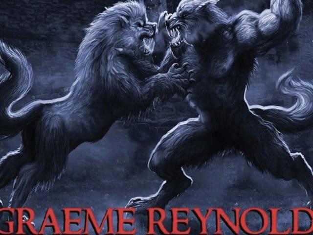 Amazon Pulls Werewolf Novel Sequel for Surprisingly Non-Werewolf Reasons