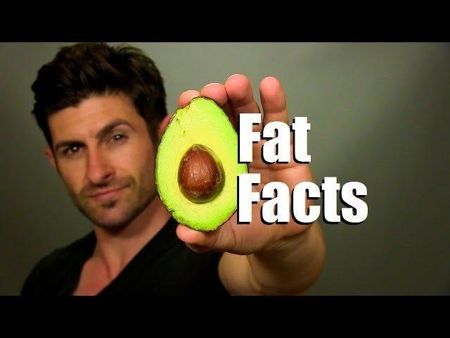 このビデオでは、脂肪との戦いを細かく分類しています