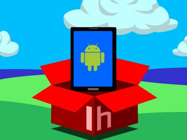 Gói Lifehacker dành cho Máy tính bảng Android: Danh sách các Ứng dụng thiết yếu của chúng tôi