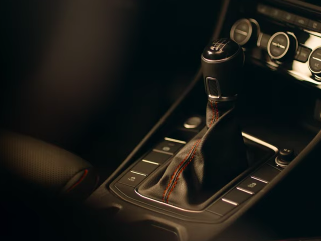 Volkswagen Questionably Advertises the Manual Transmission as a Security Feature