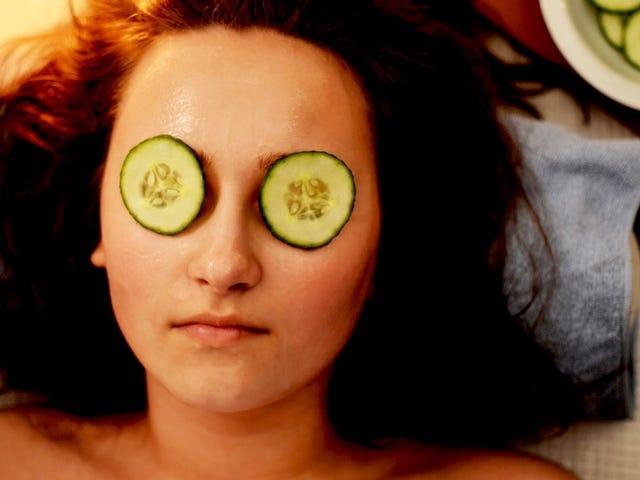 Uw eigen gezichtsmaskers aanpassen