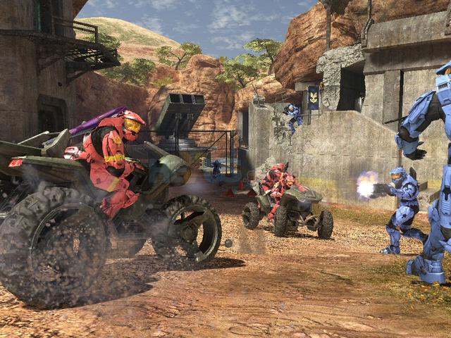 Rekabetçi Halo, Halo 3 Klasik Turnuvasıyla Eski Okula Gidiyor