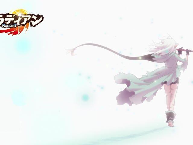 Dark Aether'in Anime Kışının Önemli Noktaları 2019 - Güzel Bir Şarkı