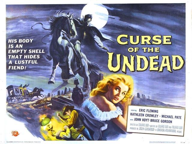 Svengoolie: Curse of the Undead (1959)