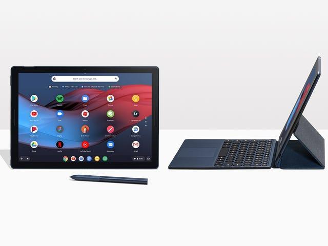 Google ha creado el dispositivo perfecto para entusiastas de Chrome OS, pero no es barato