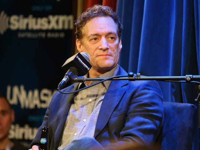Video of Anthony Cumia's Alleged Domestic Assault Shows Him Searching for Gun, Getting Police to Leave