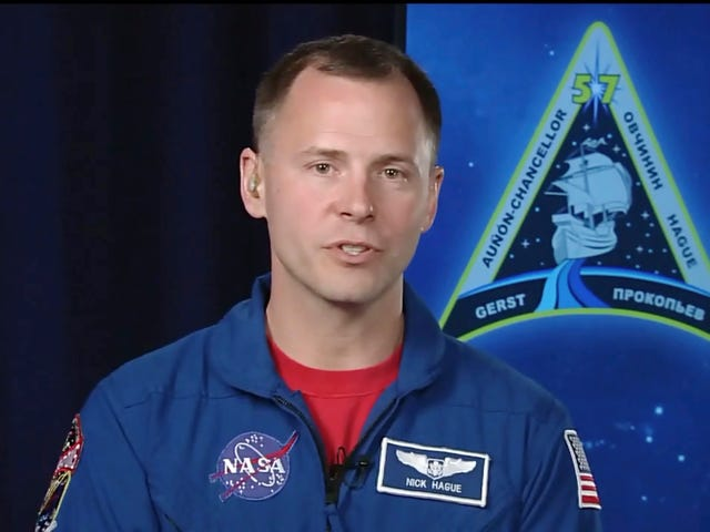 NASA Astronaut Shares Harrowing New Details About Failed Soyuz Launch