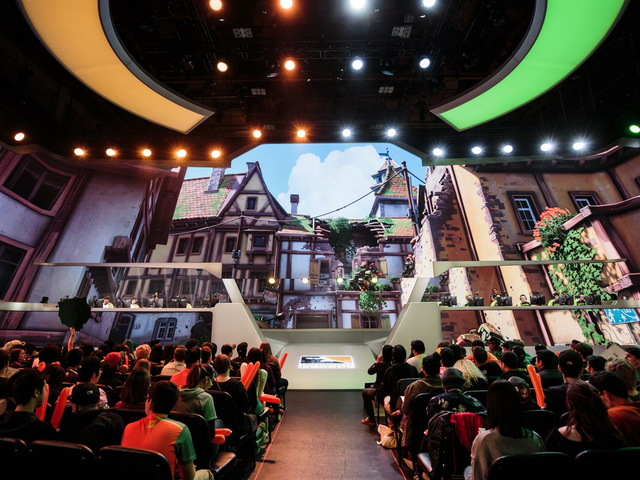 The Week In Esports: Dota, League of Legends, And More Overwatch