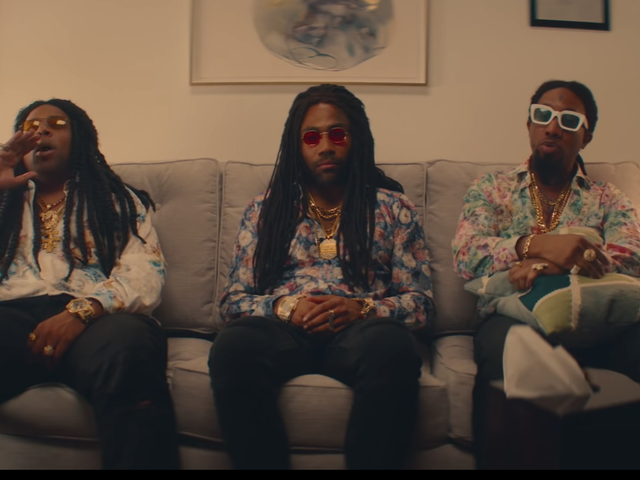 Donald Glover's SNL Migos Parody Was Skrrt-Skrrt Perfect