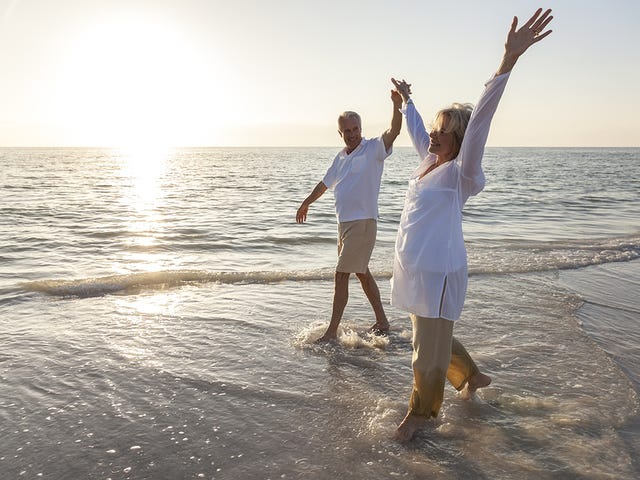 How to Have a Happy Retirement: 5 Surefire Ways