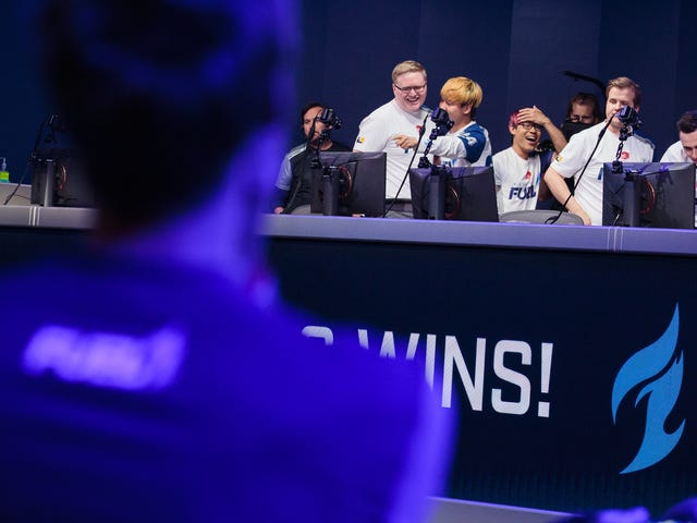 Dallas Fuel Is Playing Its Best Overwatch Yet, Despite No Hope For Playoffs