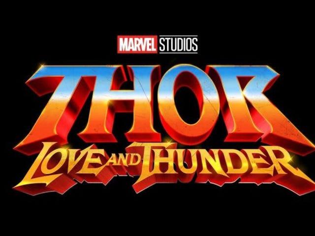 James Gunn aclara la última escena de Thor en Avengers: Endgame y su relación con Thor: Love & Thunder