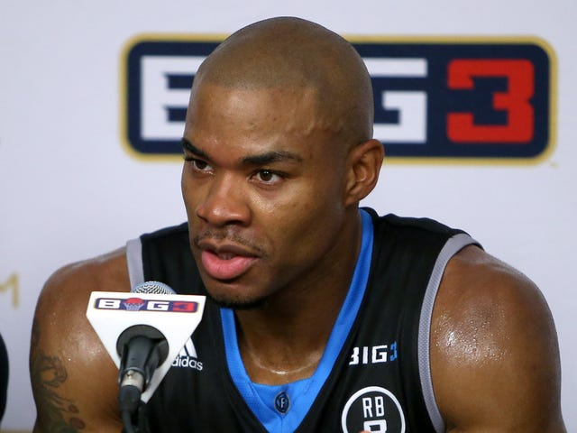 Report: Woman Accusing Justin Fairfax Of Rape Told Friends She Previously Was Raped ByCorey Maggette