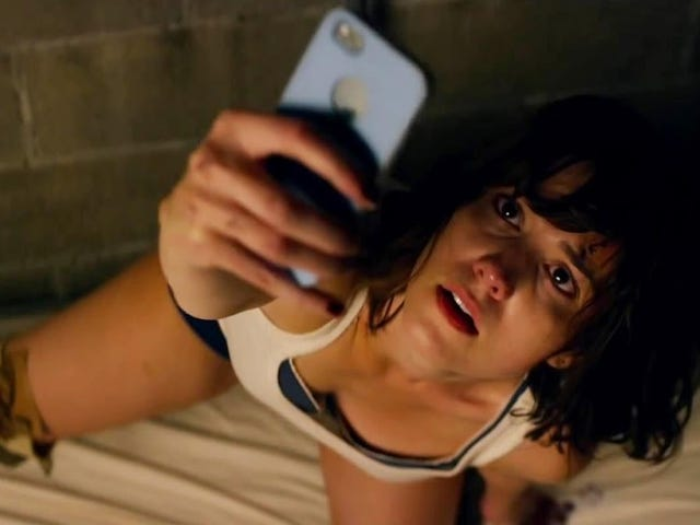 How Horror Movies Get Around Cell Phones
