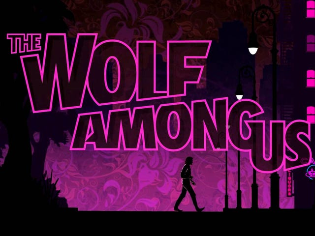 The Wolf Among Us: From a Fables Fan's Perspective