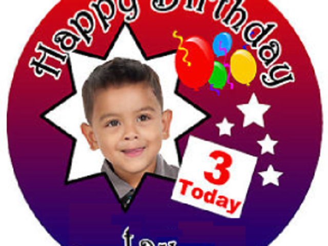 TAY Discord 3 Year Birthday Celebration Today! Fun! Games! Prizes