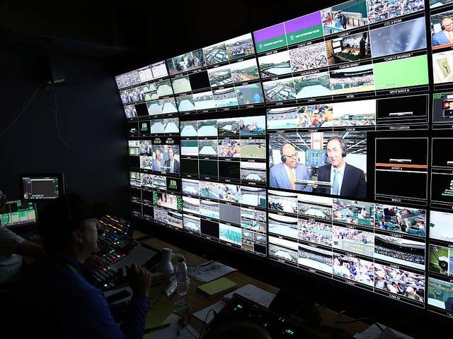Massive Layoffs bij ESPN;  100 on-airmedewerkers krijgen Axe