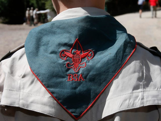 The Mormon Church Is Cutting Ties With the Boy Scouts After a Hundred Years of Woodsy Bonding