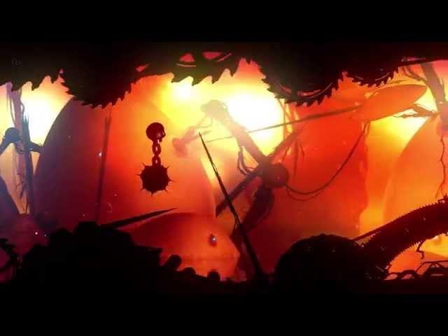 En smuk udgave af 2013s smukke og dystre mobile spil Badland kommer ud i slutningen af maj d